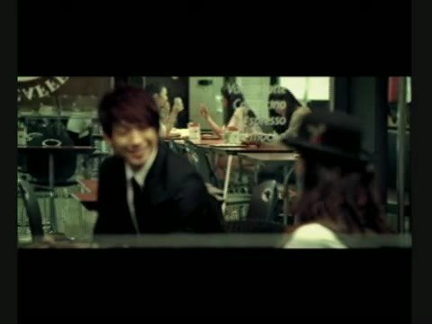 2008 Rain bi Love Story M/V version 비5집 러브스토리