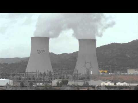 #Misión45, serie documental para Greenpeace, tercera parte: Alerta nuclear