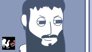 Rooster Teeth Animated Adventures - Geoff's Spring Break Spite Beard
