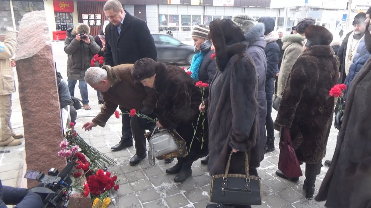 Волгоград: память о жертвах теракта жива и пять лет спустя