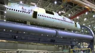 Megatovárne Boeing 747