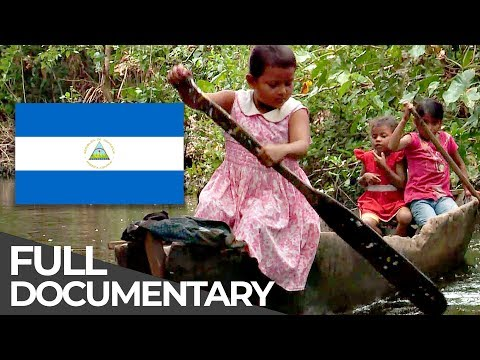 Most Dangerous Ways To School | NICARAGUA | Free Documentary