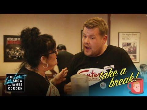 Take a Break: Canter's Deli