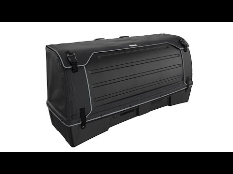 THULE BackSpace Luggage Box 9171