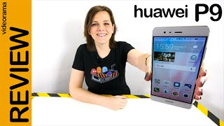 Video Huawei P9 Sd8xIut5WZ0