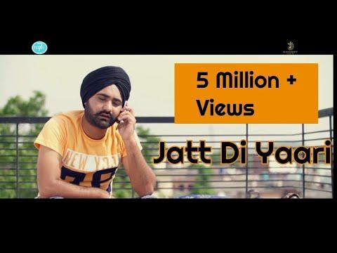 New Punjabi Songs 2015   Jatt Di Yaari   Lovepreet Bhullar   Latest Punjabi Songs 2015