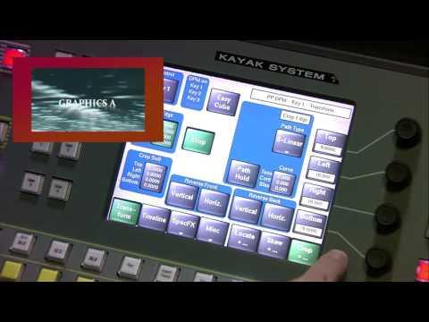 Kayak Switcher - Single DPM Transform Part 3
