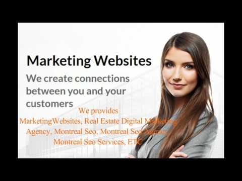 Marketing Websites Services