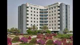 Дубай - Arabian Park Hotel  !!!
