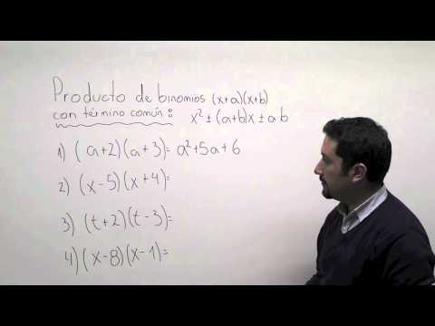 Algebra 23