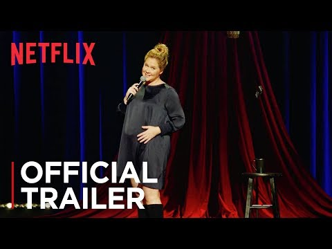 Amy Schumer Growing'