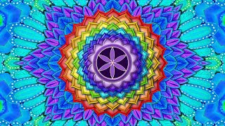 NEW Very Rare Healing Meditation Music - Facilitating A Behavioral Change - Binaural Beats
