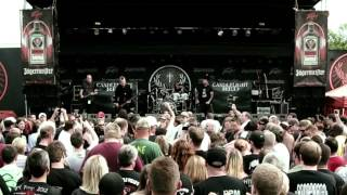 "Candlelight Red - ""Demons"" LIVE from Uproar Festival"