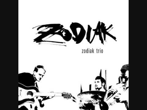 Zodiak Trio-Funday online metal music video by ZODIAK TRIO