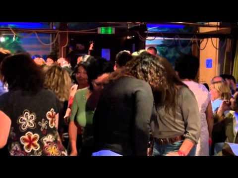 Martina Portocarrero - Selección de Huaylas (en vivo) [HD]