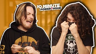 The Game of Smells - Ten Minute Power Hour