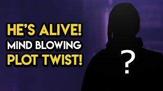 Destiny 2 - HE'S ALIVE! New Cutscene, Pulled Pork, Plot Twist, MORE!
