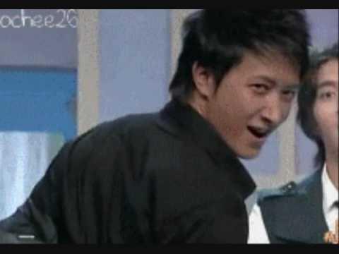 Hangeng-I'll eat you up