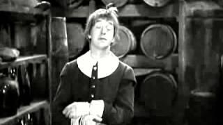 Laurel & Hardy - De wijnkelder