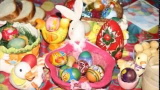 Песен за Великден