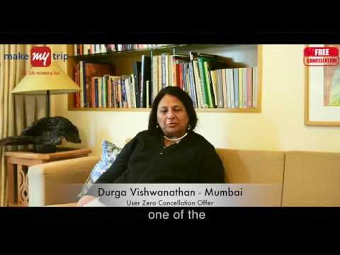 Customer First Stories - Durga Vishwanathan
