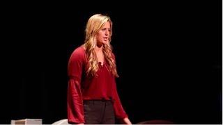 Athletes and Mental Health: The Hidden Opponent   Victoria Garrick   TEDxUSC