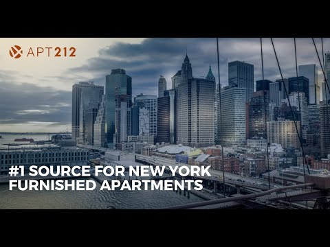 Now Find Luxury Apartments In New York City Easily With APT212