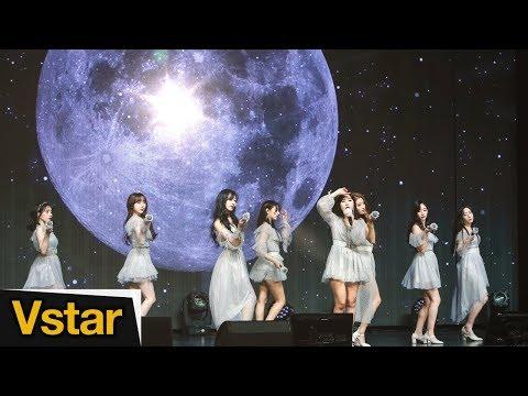 """러블리즈(Lovelyz) """"찾아가세요"""" @ Lovelyz 5th Mini SANCTUARY Showcase"""