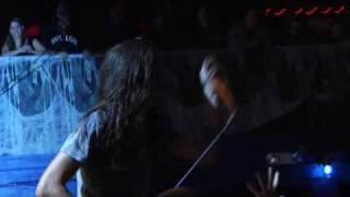 Writing On The Walls, Underoath (Live)