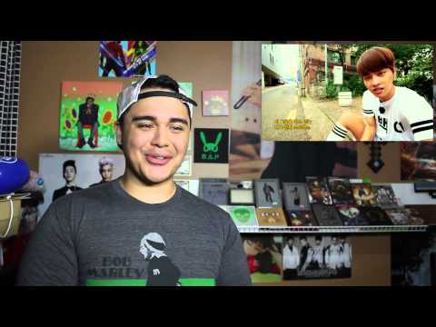 BIG BYUNG   STRESS COME ON! MV Reaction
