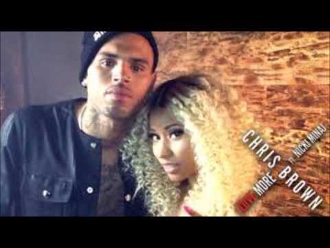 Baixar Chris Brown Ft Nicki Minaj Love More* (Acapella)Dirty LOOK !!!