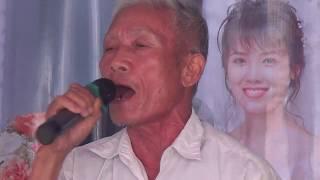 Hai Họ thót tim khi bác 78 tuổi lên hát bài - Tình Ca
