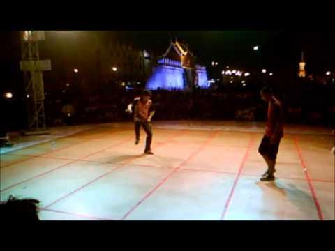 K Battle Korat Bboy Birdy 99FHC   K-battle