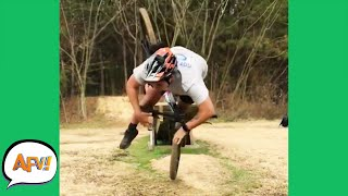Ramping STRAIGHT Into the FAIL! 😅    Funny Videos   AFV 2020