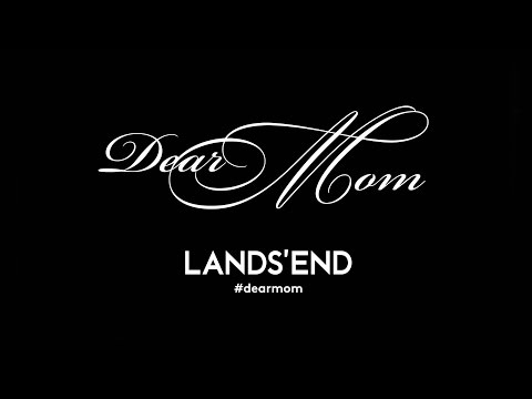 "From our most seasoned employees to our littlest Lands' Enders, we all love our moms. How much? To quote just a few mathematically accurate answers, ""1000%!"" ""infinity times infinity!"" Let your mom know how much she is loved. Post your own Dear Mom video to Instagram or Twitter with #dearmom #contest #mylandsend for your chance to win a $100 Lands' End gift card. Plus, go to landsend.com/dearmom to enter for a chance to win a trip for you and your mom to Ft. Lauderdale, FL."