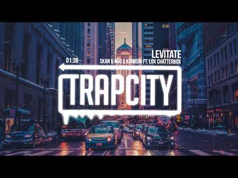 Skan & NGO & Krimsin - Levitate (ft. Lox Chatterbox)