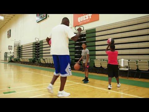 Howard Moore's Impact   Wisconsin   Big Ten Basketball