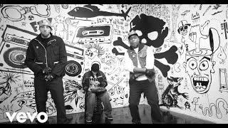 R.A. the Rugged Man - Learn Truth ft. Talib Kweli