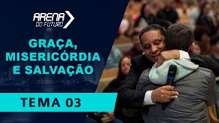 22/10/19 - Arena do Futuro 2019 -