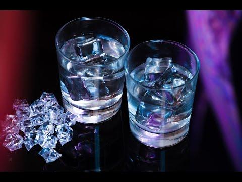 Comment fabriquer de la vodka ?