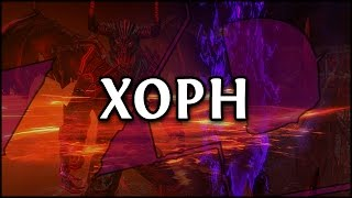 Path of Exile: Breachlord XOPH (Fire) - Boss Fight Guide
