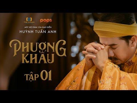 Phượng Khấu - Tập 1 full - Phim cung đấu Việt Nam trên ứng dụng POPS
