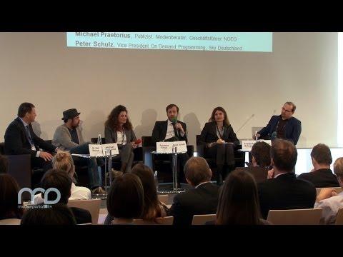 Reportage: Streaming - Geschäftsmodelle und Marktentwicklung