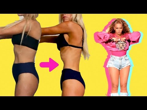 I did Beyonce's INSANE Coachella starvation diet and lost 4lbs in 3 DAYS