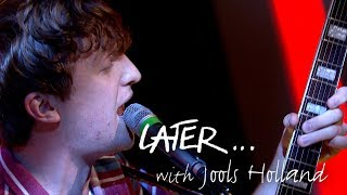 (TV debut) Boy Azooga - Loner Boogie on Later… with Jools Holland