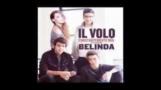 constantemente mia Il volo (letra)