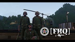 ARMA 3 - Vietnam Jungle Warfare