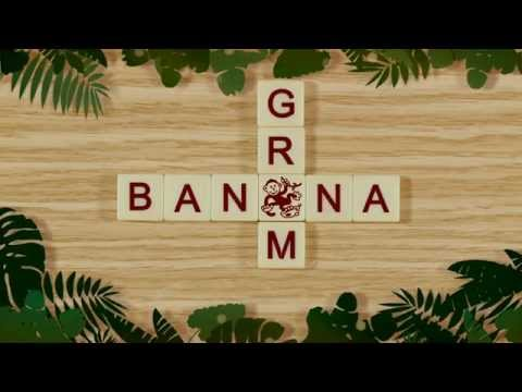 BANANAGRAMS WildTiles (UK)