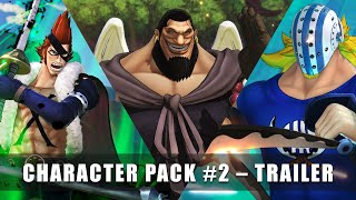 Character Pack 2 Launch Trailer preview image