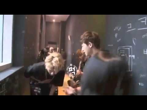 Best and cutest Krisyeol moments